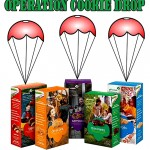 operation cookie drop girl scouts cookies jaycie wakefield thankyouaaron