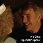 Steve Martin Special Purpose Bernadette Peters The Jerk