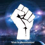 Vive la resistance resist the resistance and continue to evolve