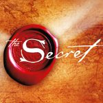 The Secret law of attraction rhonda byrne positive psychology self improvement