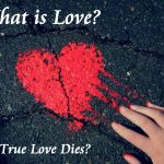 What is love if true love dies romantic love signs your marriage is over