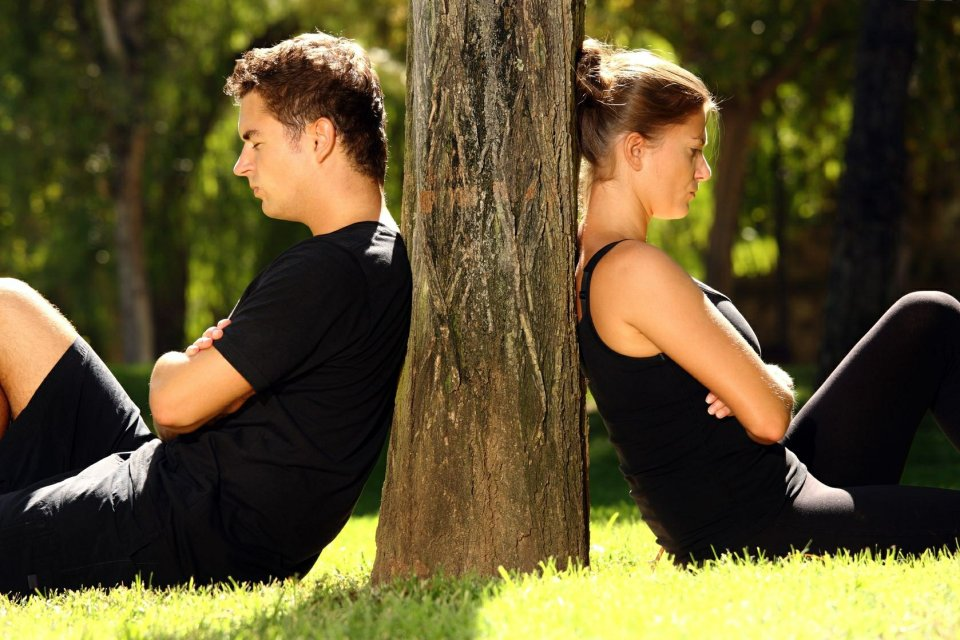 what are the signs of a bad relationship