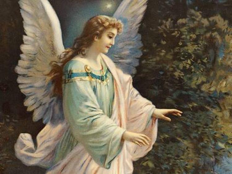 angels | David M Masters