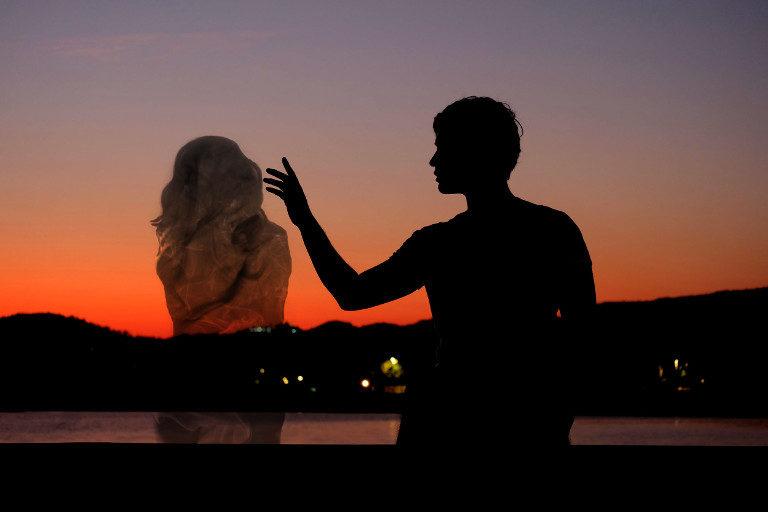 Imagem De Saudades: Avoid False Love
