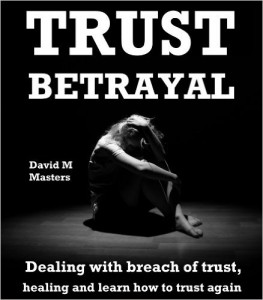 Get Trust Betrayal on Amazon