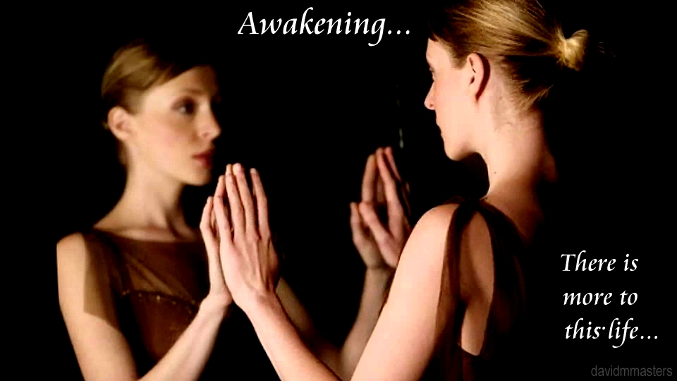 Awakening there is more to this life than this purpose message mission meaning