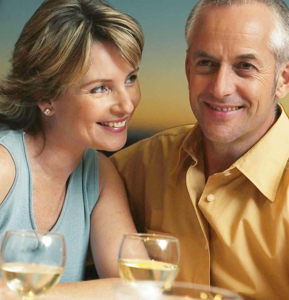 dating over 40 how to find a good man you attract what you are