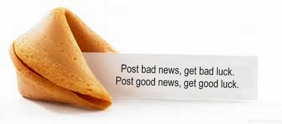 post bad news get bad luck post good news get good luck fortune cookie