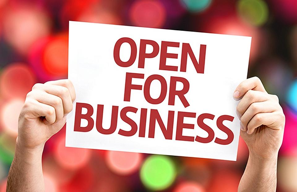 starting a business ideas open for business craigslist